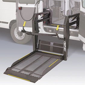 Century Series  Wheelchair Lift