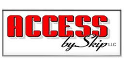access by skip mobility services