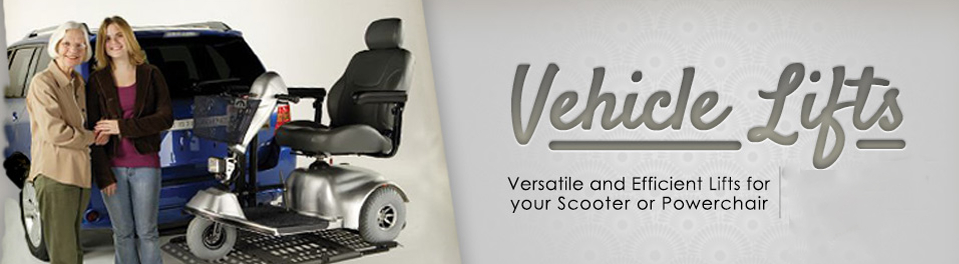 Wheelchair Lifts Mobility Services